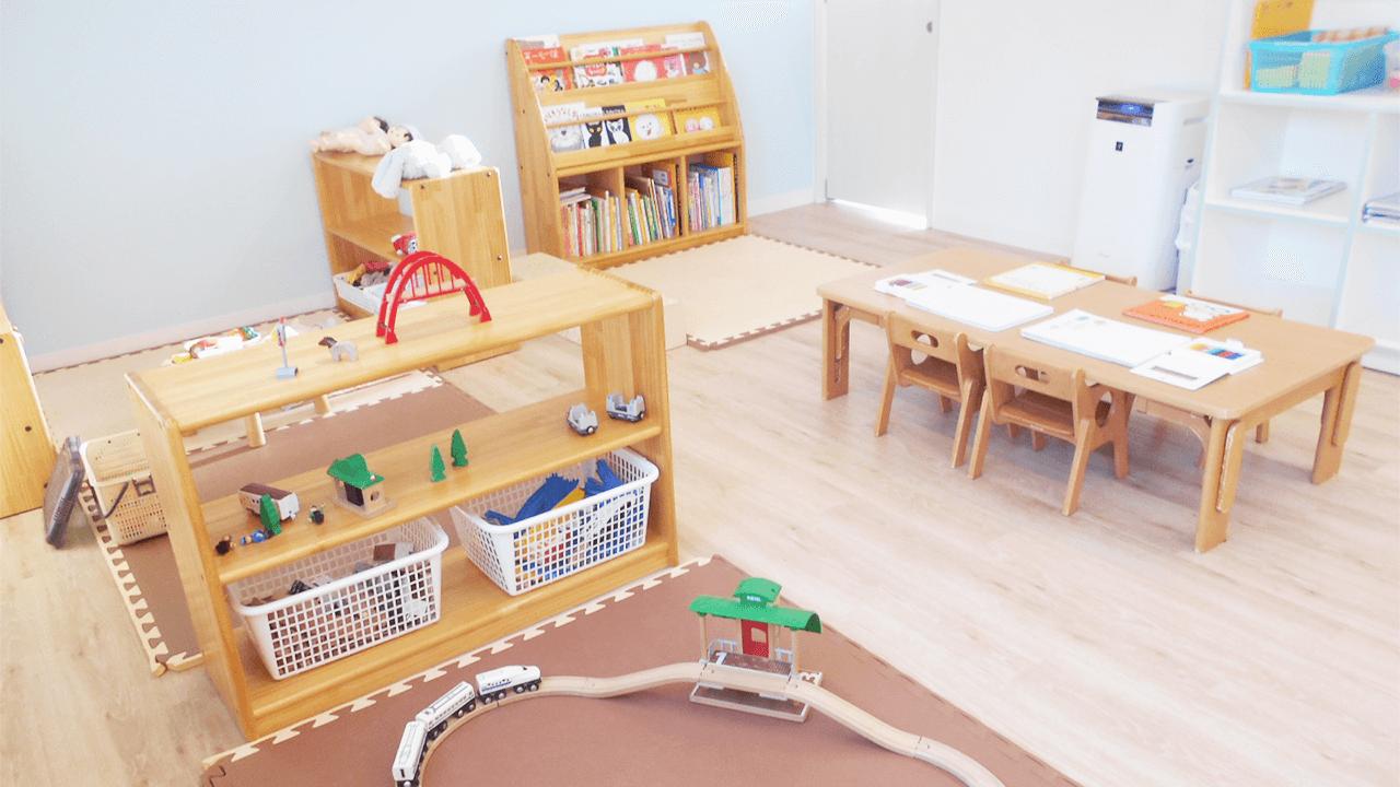 【北中山園】保育体験イベント~親子で外遊び&プレ保育体験~の画像