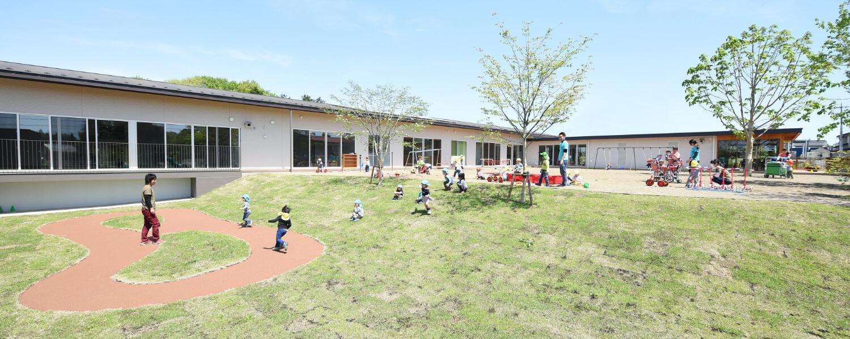 保育園運営事例イメージ
