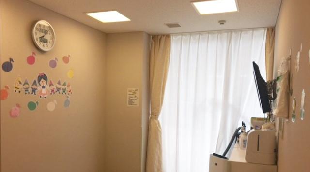 病児保育室「しーず」イメージ