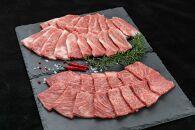 熊野牛焼肉セット1kg