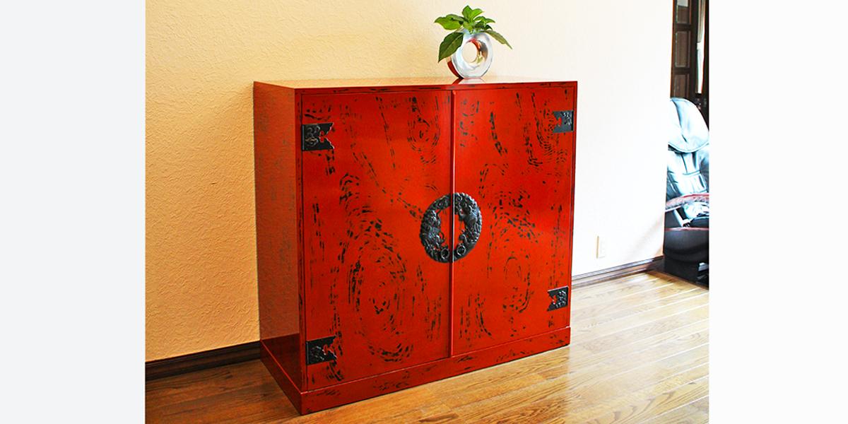 お仏壇を飾る-蒔絵-截金-金工