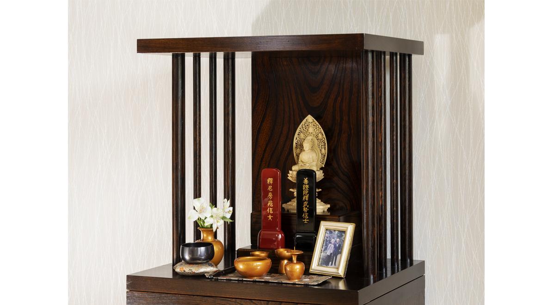 祈り壇「響き(ひびき)」茶拭き