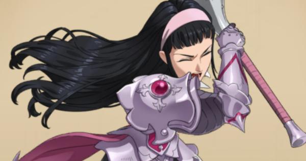 【爆炎】守護者 ギーラのメイン画像