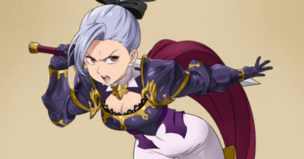【神速の騎士】守護者 ジェリコのメイン画像