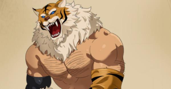 【バイゼル喧嘩祭り】 チャンピオン タイズーのメイン画像