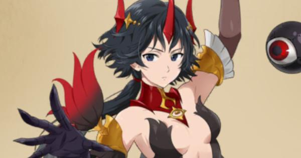【黒幕の指揮者】魔術士 リリアのメイン画像