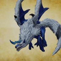 ウルフドラゴン