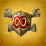 ウロボロスの盾