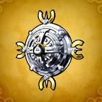 メタルキングの盾