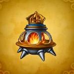 聖なる種火