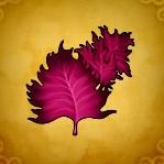 赤き始祖の葉