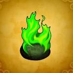 じごくの火炎石
