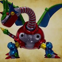 ドラゴントイズ(転生)
