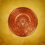 ユグノア銅貨