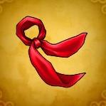ハンサムスカーフ