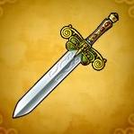 王家のナイフ