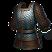 槍兵のレザーアーマーアイコン