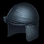 職人の革帽子アイコン