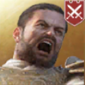 王の盾ラッセルアイコン