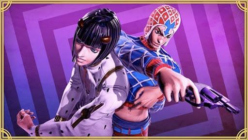 承太郎&DIO