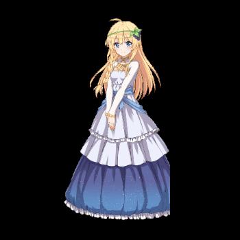 愛麗絲立ち絵