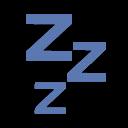 睡眠属性アイコン