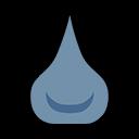 水属性アイコン