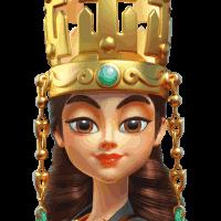 善徳女王アイコン