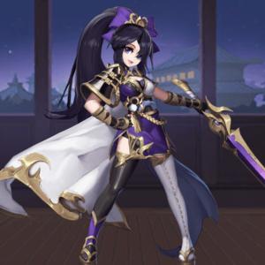 剣客(女)