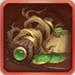 枯木逢春のアイコン