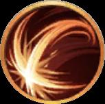 猞猁の神獣スキルアイコン