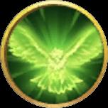 神木青鸞の神獣スキルアイコン