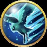 九天応龍の神獣スキルアイコン