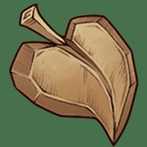 世界樹の葉