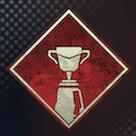 ワイルドフロンティアチャンピオン(1)