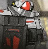 Heavy Defender Type-S