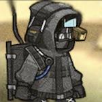 技術偵察兵