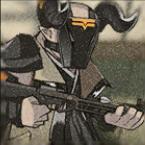サルカズ狙撃兵