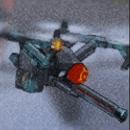 怪鳥MkⅡ