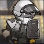 機動軽装兵