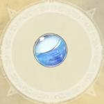 旅人の水珠
