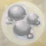 ぷにぷに玉・銀