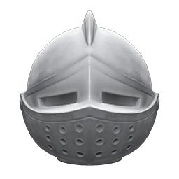 アイアンアーマーヘルメット