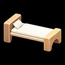 つみきベッド