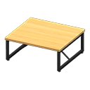 アイアンウッドテーブル