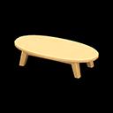 もくせいローテーブル
