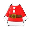 サンタのジャケット