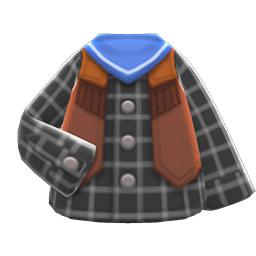 あつ森 服 衣装 一覧 あつまれどうぶつの森 ゲームウィズ Gamewith