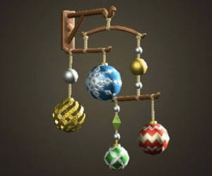 Ornament Mobile