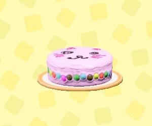 ははのてづくりケーキ